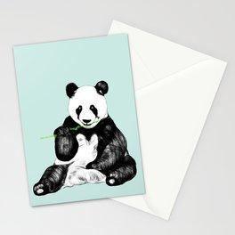 Ailuropoda Stationery Cards