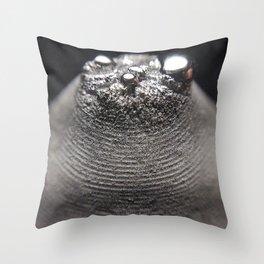 Filement Throw Pillow