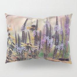 Wild Lovelies Pillow Sham