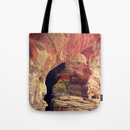 The Rock House 1 Tote Bag