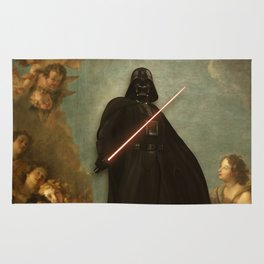 Savior | Darth Vader Rug
