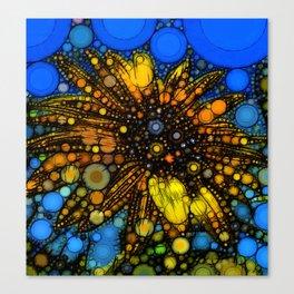 :: Blackhole Sun :: Canvas Print