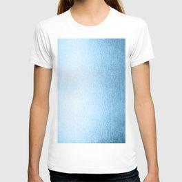Blue Raspberry Shimmer T-shirt