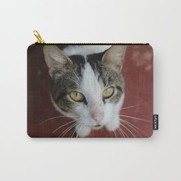 Stray Love Carry-All Pouch