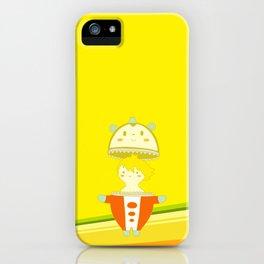Teddie - P4 iPhone Case