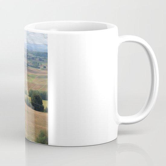 Tuscan Vista Mug