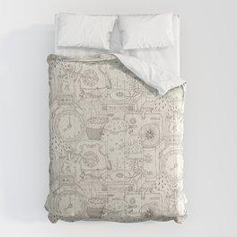 Room 238 Comforters