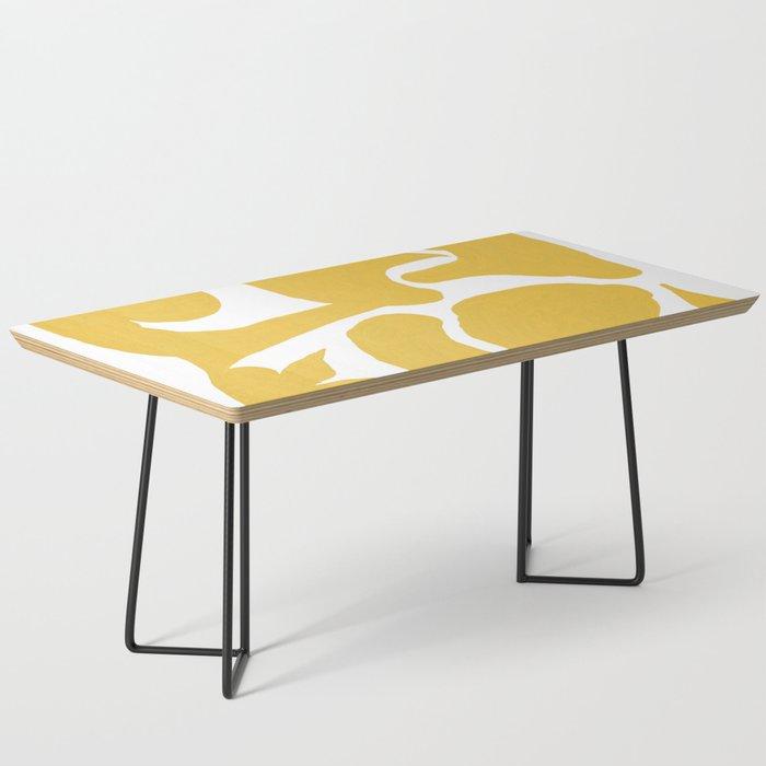 The Dance Coffee Table