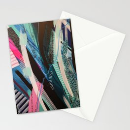 widow to the surf 102 Stationery Cards