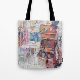 Special Parts: Dominick Tote Bag