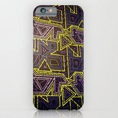 arcade (variant 2) Slim Case iPhone 6s