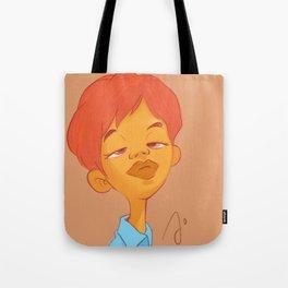 saying love... Tote Bag