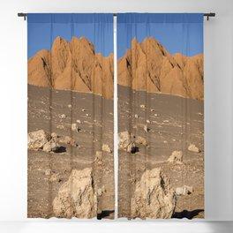 Vale del Luna Blackout Curtain