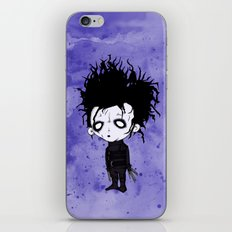 Boys Dont Cry iPhone & iPod Skin