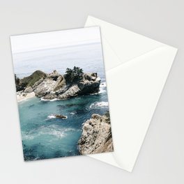 Mcway Falls Faded Stationery Cards