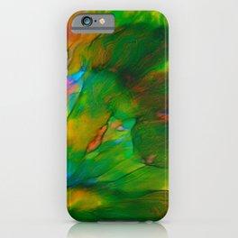 Ink 94 iPhone Case
