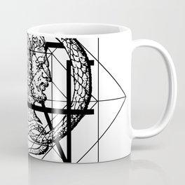 Hermetica Moderna - The Sight of Janus Coffee Mug