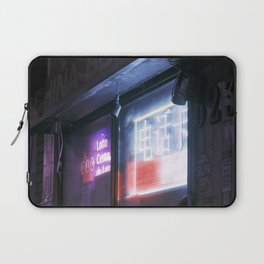 Urban Nights, Urban Lights #9 Laptop Sleeve