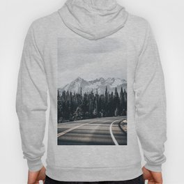 Winter Forest Trip Hoody