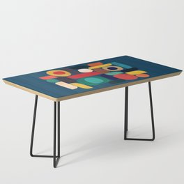 Miles and miles Coffee Table