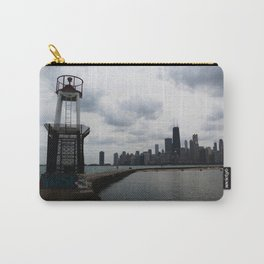 Windy City Carry-All Pouch