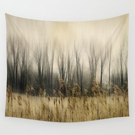 Marsh Edge Wall Tapestry