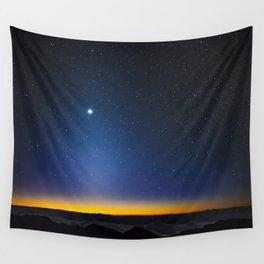 Stars in Hawaii Wall Tapestry