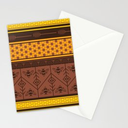 Waxing Poetic Stationery Cards