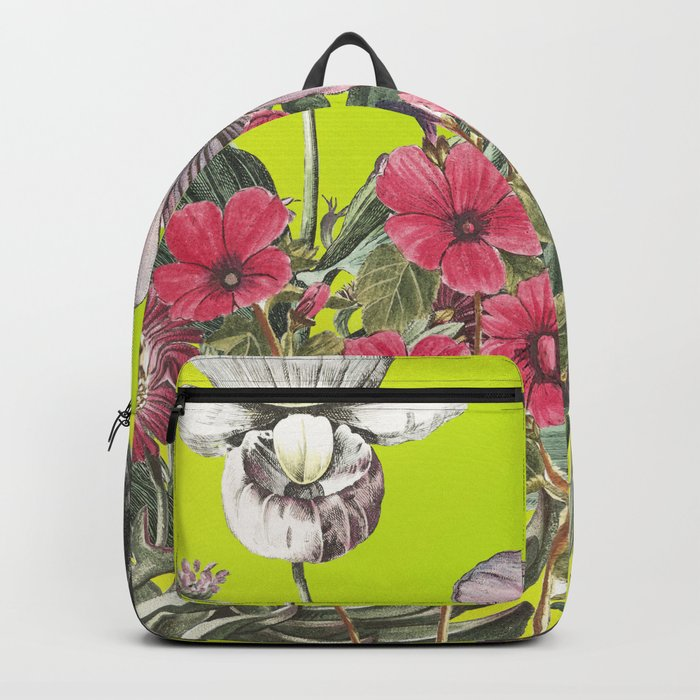 Be still and wonder Backpack