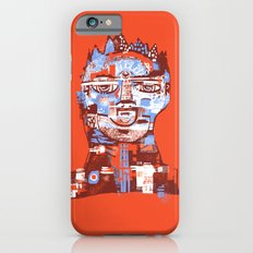 Red King iPhone 6s Slim Case