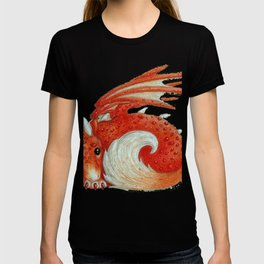 Baby Red Dragon T-shirt