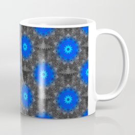 Starcog Flowers Coffee Mug
