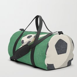 BALLS / Football Duffle Bag