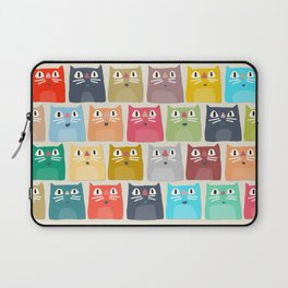 summer cats Laptop Sleeve
