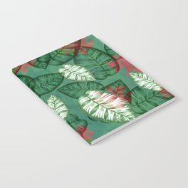 Foliage  Notebook