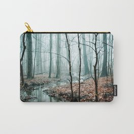 Gather up Your Dreams Carry-All Pouch