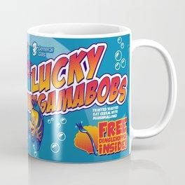Lucky Thingamabobs Coffee Mug