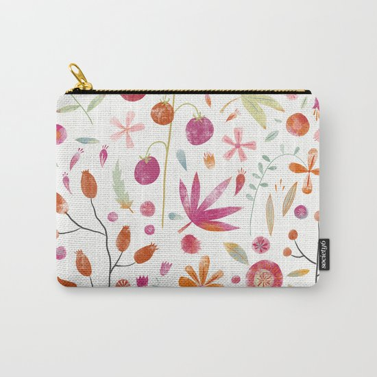 Last of the Crop Carry-All Pouch