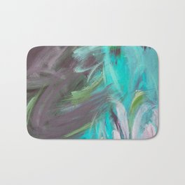 August Warmth Bath Mat