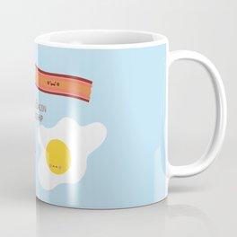 Eggs & Bacon Friendship Coffee Mug