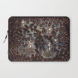 Soot sprites (Susuwatari) Laptop Sleeve