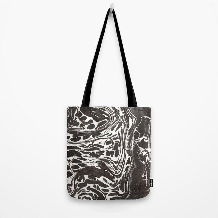 Suminagashi 09 Tote Bag