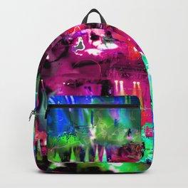 Caspian 80s Backpack