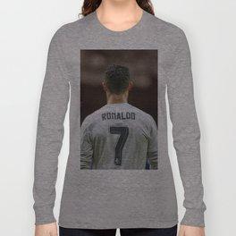 CR7 no7 Long Sleeve T-shirt