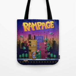 PageRam Tote Bag