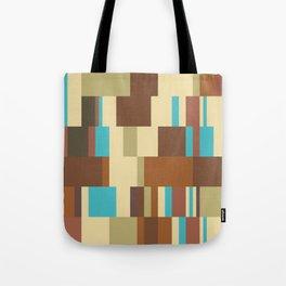 Songbird Santa Fe Tote Bag