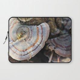 Mushrooms 1 Laptop Sleeve