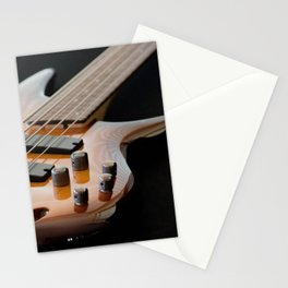Music is Real Magic Stationery Cards