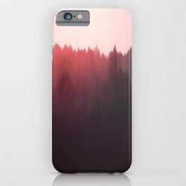 Sun Glare iPhone Case