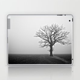 A Single Tree - The Peace Collection Laptop & iPad Skin